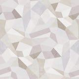 Abstrakter Kristallhintergrund Lizenzfreie Stockfotos