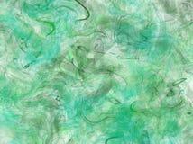 Abstrakter Lack-Hintergrund Acrylbeschaffenheit mit Marmor Zeichnende Kunst kreativ Modisches 2019 lizenzfreie abbildung