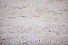 Abstrakter leerer Hintergrund mit glatter Wandoberfläche lizenzfreies stockfoto