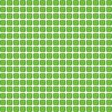 Abstrakter leichter geometrischer Hintergrund mit Zahl Lizenzfreies Stockbild