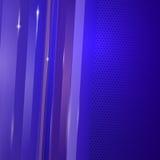 Abstrakter linearer Hintergrund für Design Vektor Abbildung