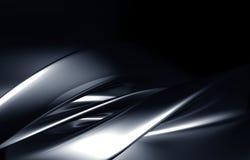 Abstrakter Luxushintergrund Lizenzfreie Stockfotografie
