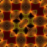Abstrakter Luxuxhintergrund Ilustrations computererzeugt vektor abbildung