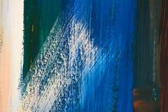 Abstrakter Malerei-Beschaffenheits-Hintergrund Stockbild