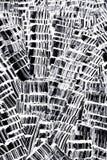 Abstrakter Malereidetail-Beschaffenheitshintergrund mit Pinselstrichen Lizenzfreie Stockfotos