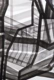 Abstrakter Malereidetail-Beschaffenheitshintergrund mit Pinselstrichen Lizenzfreies Stockbild