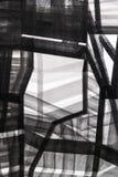 Abstrakter Malereidetail-Beschaffenheitshintergrund mit Pinselstrichen Stockbild