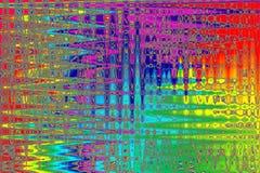 Abstrakter, malerischer Hintergrund Lizenzfreie Stockfotos