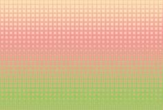 Abstrakter Mehrfarbenhintergrund mit einem Muster Stockbild