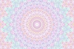 Abstrakter mehrfarbiger geometrischer Hintergrund Lizenzfreie Stockfotografie