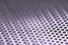 Abstrakter Metallhintergrund Lizenzfreie Stockbilder