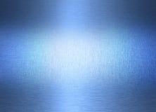 Abstrakter Metallhintergrund Lizenzfreies Stockbild