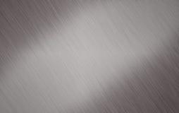 Abstrakter Metallhintergrund Lizenzfreie Stockfotos