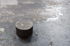Abstrakter Metallkreis Lizenzfreies Stockbild