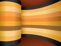 abstrakter moderner Hintergrund Stockfotografie