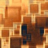 Abstrakter moderner Retro- Hintergrund Stockfotos