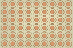 Abstrakter moderner vektorhintergrund Lizenzfreies Stockfoto