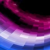Abstrakter Mosaikhintergrund Lizenzfreies Stockfoto