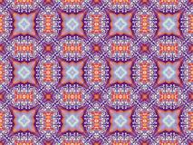 Abstrakter Muster-Hintergrund Lizenzfreie Stockbilder
