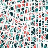 Abstrakter Muster-Hintergrund Stockbilder