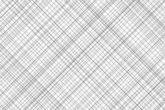 Abstrakter Musterhintergrund, Schrägstreifen zeichnen oder schwarzer Grill stock abbildung