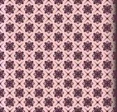 Abstrakter nahtloser Blumenmusterhintergrund Stockbilder