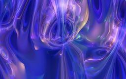 Abstrakter nahtloser Hintergrund Lizenzfreies Stockbild