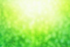 Abstrakter natürlicher Hintergrund Stockfoto