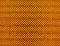 Abstrakter orangefarbener Mosaikhintergrund lizenzfreies stockbild
