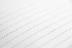 Abstrakter Papierhintergrund Lizenzfreie Stockfotos