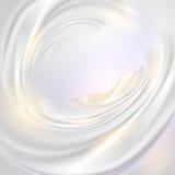 Abstrakter Perlenhintergrund Stockfoto