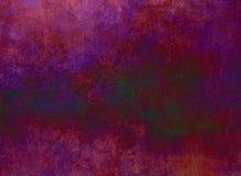 Abstrakter purpurroter Hintergrund mit Sprüngen Stockfotos