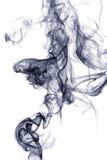 Abstrakter Rauch Lizenzfreie Stockfotos