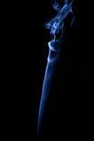 Abstrakter Rauch Stockbild