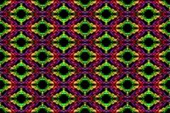 Abstrakter Rauch Art Pattern stockfotos