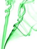 Abstrakter Rauch II (Weiß) Stockfoto