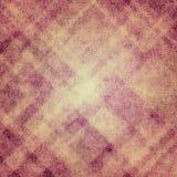 Abstrakter rosa beige Hintergrund Lizenzfreies Stockfoto