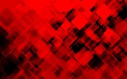 Abstrakter roter grunge Hintergrund Auch im corel abgehobenen Betrag Lizenzfreie Stockfotos