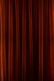 Abstrakter roter Hintergrund vertikale Linien und Streifen Stockfotografie
