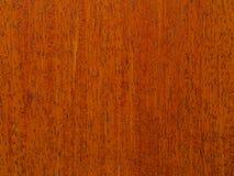 Abstrakter Rotholzbeschaffenheitshintergrund Lizenzfreie Stockfotografie