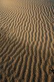 Abstrakter Sand Backgound: Vertikal Lizenzfreies Stockfoto