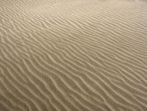 Abstrakter Sandhintergrund Stockfotografie