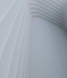 Abstrakter sauberer minimaler Artzusammenfassungshintergrund Vektor Abbildung