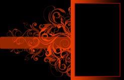 Abstrakter Schatten mit Platz für Text oder Foto Lizenzfreies Stockfoto