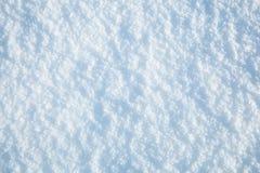 Abstrakter Schneehintergrund Lizenzfreie Stockfotografie