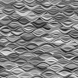 Abstrakter Schwarzweiss-Hintergrund Stockfoto
