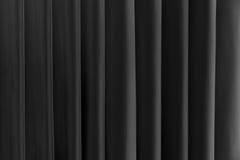 Abstrakter Schwarzweiss-Hintergrund vertikale Linien und Streifen Stockfotos