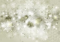 Abstrakter Sepiavektor Weihnachtshintergrund Lizenzfreie Stockfotografie