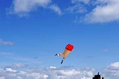 Abstrakter Sport: Laufende Beine  Lizenzfreie Stockfotografie