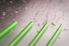 Abstrakter stilvoller Hintergrund Lizenzfreies Stockfoto